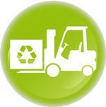 stoccaggio rifiuti speciali